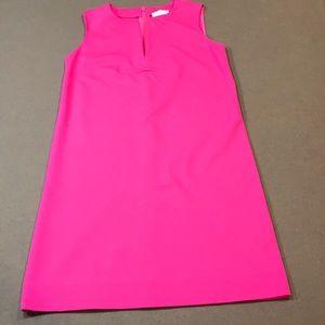 ♠️ Kate Spade Hot Pink Dress